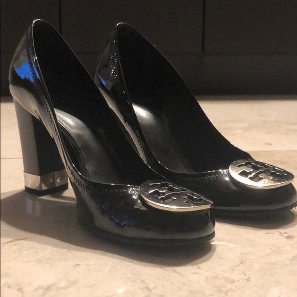 Tory Burch Shoes | Black Tory Burch
